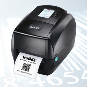 Godex RT series label printers