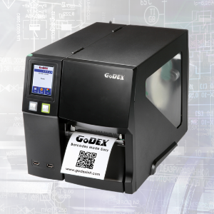 Godex ZX-1300i industrial label printers