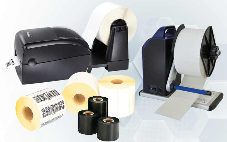 GoDEX desktop label printers