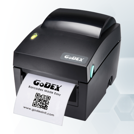 GoDEX DT4x thermal printer